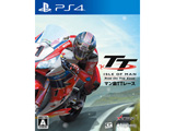 TT Isle of Man (マン島TTレース) :Ride on the Edge 通常版 【PS4ゲームソフト】