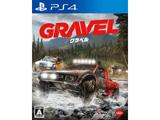 Gravel (グラベル) 【PS4ゲームソフト】
