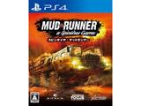 スピンタイヤ:マッドランナー 【PS4ゲームソフト】