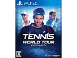 Tennis World Tour (テニス ワールドツアー) 【PS4ゲームソフト】
