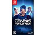 【特典対象】 Tennis World Tour (テニス ワールドツアー) 【Switchゲームソフト】
