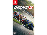 【在庫限り】 MotoGP 18 【Switchゲームソフト】