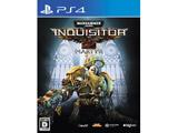 【特典対象】 ウォーハンマー 40,000:Inquisitor - Martyr 【PS4ゲームソフト】 ※オンライン専用
