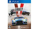 V-Rally 4 【PS4ゲームソフト】