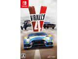 【在庫限り】 V-Rally 4 【Switchゲームソフト】