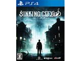 【特典対象】【10/31発売予定】 The Sinking City 〜シンキング シティ〜 【PS4ゲームソフト】