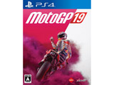 MotoGP 19 【PS4ゲームソフト】