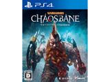 ウォーハンマー:Chaosbane 【PS4ゲームソフト】