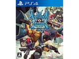 【特典対象】【09/12発売予定】 リーサルリーグ ブレイズ 【PS4ゲームソフト】