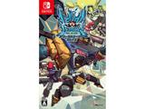 リーサルリーグ ブレイズ 【Switchゲームソフト】