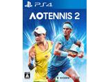 AOテニス 2 【PS4ゲームソフト】