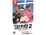 テニス ワールドツアー 2 【Switchゲームソフト】