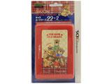 キャラカードケース22+2 for ニンテンドー3DS スージー・ズー ナインペアー 【3DS】 [SSKY-3DS-016]