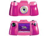 キッズカメラ KIDS-CAMERA X3000(ピンク) 5歳児向け