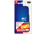 EVAポーチ for Nintendo Switch Lite BLUE ILXSL296 【Switch Lite】