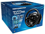 (PS4)Force feedback Racing Wheel for PlayStation THRUSTMASTER