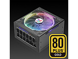 PC電源 LEADEXIII GOLD ARGB PRO 850W   [850W /ATX /Gold]