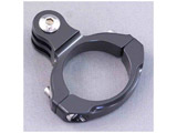 31.8mmハンドルバー・クランプマウント -Standard ブラック GB0106