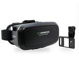 VR バーチャルリアリティー ヘッドセット スマートフォン コンボセット(ACCE14783) (未使用品)