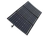 SmartTap ソーラーパネル PowerArQ Solar Foldable 120W/18V 折りたたみ式 DC8mm端子 STSL120D