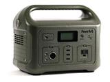 SmartTap ポータブル電源 PowerArQ(オリーブドラブ) 008601CJPNOD