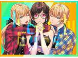 【08/31発売予定】 Tlicolity Eyes (トリコリティ アイズ) Vol.3 限定版