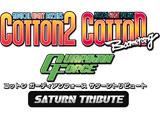 コットン ガーディアンフォース サターントリビュート 特装版 【PS4ゲームソフト】