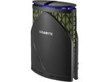ゲーミングデスクトップPC Gigabyte Gaming Desktop GB-GZ1DTi7-1070-NK-GW [Core i7・SSD 240GB・GTX 1070]
