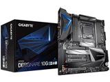 マザーボード X299X DESIGNARE 10G   [Extended ATX /LGA2066]
