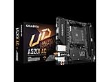 マザーボード A520I AC   [MiniITX /Socket AM4]