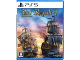 【店頭併売品】 ポート ロイヤル 4 【PS5ゲームソフト】