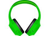 RZ04-03760400-R3M1 ゲーミングヘッドセット Opus X グリーン [ワイヤレス(Bluetooth) /両耳 /ヘッドバンドタイプ]
