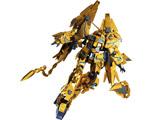 ROBOT魂 <SIDE MS> ユニコーンガンダム3号機 フェネクス(デストロイモード)(ナラティブVer.)(機動戦士ガンダムNT(ナラティブ))