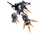 【2019/01月発売予定】 ROBOT魂 <SIDE MS> MS-06R-1A 高機動型ザクII ver. A.N.I.M.E.〜黒い三連星〜(機動戦士ガンダム)