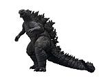 【05月発売予定】 S.H.MonsterArts ゴジラ(2019)(ゴジラ キング・オブ・モンスターズ)