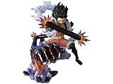 【05月発売予定】 フィギュアーツZERO モンキー・D・ルフィ ギア4 -スネイクマン・王蛇-(ワンピース)