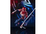 S.H.Figuartsスパイダーマン アドバンス・スーツ (Marvels Spider-Man)【初回限定仕様】