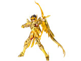 【08月発売予定】 聖闘士聖衣神話EX サジタリアス星矢(聖闘士星矢)