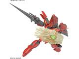 RE/100 1/100 ビギナ・ギナII(機動戦士ガンダムF91)