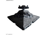 【08月発売予定】 1/5000 STAR WARS(スター・ウォーズ) スター・デストロイヤー [ライティングモデル] 初回生産限定版 プラモデル