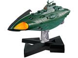 【11月発売予定】 超合金魂 GX-89 ガミラス航宙装甲艦(宇宙戦艦ヤマト)