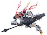 【08月上旬入荷予定】 METAL ROBOT魂 <SIDE MS> ガンダムバルバトスルプスレクス(機動戦士ガンダム 鉄血のオルフェンズ)