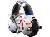 【09月発売予定】 S.H.Figuarts ブルマのバイク-ホイポイカプセル No.9-(ドラゴンボール) ※こちらの商品は別途配送手数料が掛かります