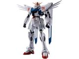 【07月発売予定】 ROBOT魂 <SIDE MS> ガンダムF91 EVOLUTION-SPEC(機動戦士ガンダムF91)