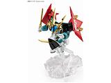 【2020/06月発売予定】 ネクスエッジスタイル [MASHIN UNIT] 魔神英雄伝ワタル 七魂の龍神丸 幻龍丸