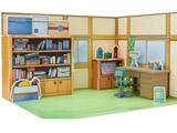 フィギュアーツZERO のび太の部屋セット(ドラえもん)