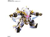 【05月発売予定】 HG 1/24 新サクラ大戦 霊子戦闘機・無限(神山誠十郎機)