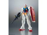 【06月発売予定】 ROBOT魂 [SIDE MS] RX-78-2 ガンダム ver. A.N.I.M.E.[BEST SELECTION](機動戦士ガンダム)