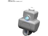 LEDユニット デュアルタイプ(ホワイト ブルー/レッド)