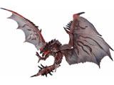【10月発売予定】 S.H.MonsterArts リオレウス ※こちらの商品は別途配送手数料が掛かります